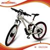Cheap electric bike for sale 250W Bruhsless Motor E bike mountain Electric bike