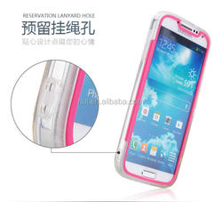 2015 new products waterproof phone case for samsung galaxy s4 zoom