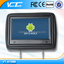 9inch touch taxi media