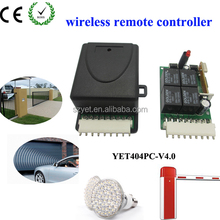 2 channels rf remote control receiver 4 channel rf transmitter receiver circuit