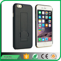 black color cell phone belt clip case armor holster for iphone 6s cover alibaba trade assuarance
