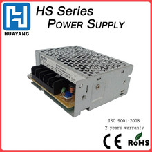 35W 50W 300W output power ac dc 5v 60a