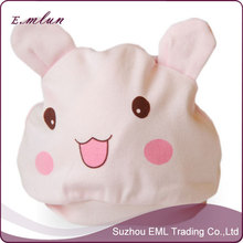 2015 Loveliness baby combed Cartoon cotton cap wholesale