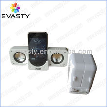Speaker Phone Stand Audio Dock For Apple iPhone 5