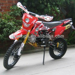 Cheap hot sale top quality 125cc dirt bike for adult