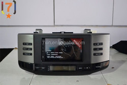 Hot sale with rear camera 10.2inch touch screen car dvd player pioneer car dvd player