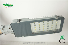 Excellent quality best selling 30 watts led street road city light