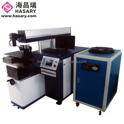 Automatic Smart And Mini spot laser welding machine On Hot Sale