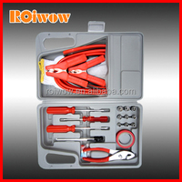27pcs Car Emergency Kit/Auto Emergency Tool Kit/Vehicle Emergency Tool Kit