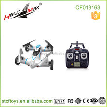 Hot Sale RC Flying Car 6-axis 2.4Ghz 4CH Remote Control Quadcopter