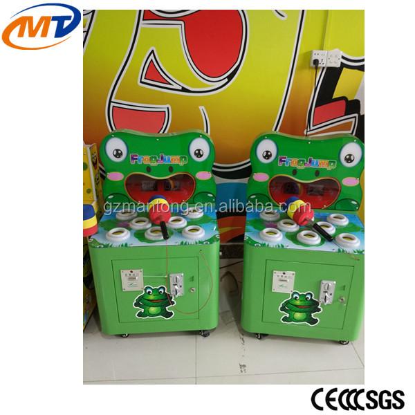 Игровые автоматы Лягушки играть бесплатно онлайн без регистрации