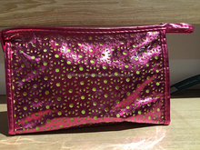 cosmetic bag with mirror/2015 alibba china cosmetic bag with mirror