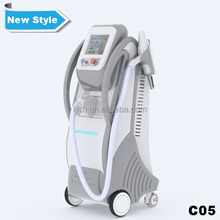 Professional hair removal and nail fungus treatment nd yag 1064 laser
