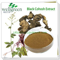 High Quality 100% Natural Black Cohosh Extract Triterpense