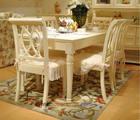 cadeiras e mesas de casamento