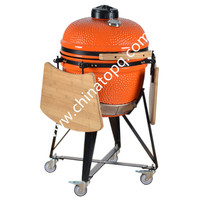 TOPQ new design stainless steel home and commerial use chicken grilling equipment