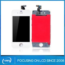 LCD assembly for iphone 4s,lcd touch screen digitizer for iphone 4s,original lcd for iphone 4s