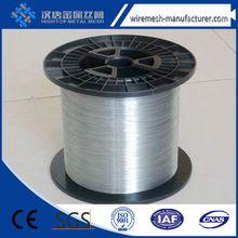 Fine Galvanized Wire, High Quality Fine Wire