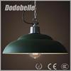 Industrial Antique loft LED vintage pendant lighting for coffee shop/bar/clothing shop/dinning room fron light factory