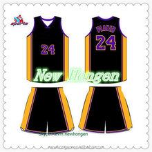 Quality most popular sublimation basketball shorts wholesale