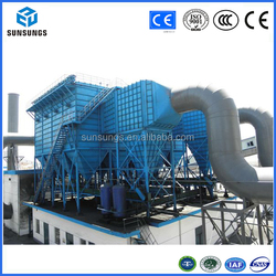 CE Certification Dust Removal Equipment / Dust Extraction