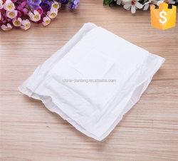 Low price best selling glue melt adhesive maternal towel