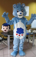 fursuit Care bear cartoon character costumes with lovely and funny images for adults