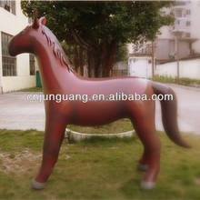2015 hot inflatable horse