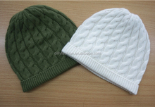 2015 wholesale sport knitted fashion cotton man hat