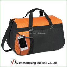 2015 New Waterproof Cheap Promotion GYM bag