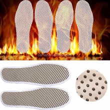 2015 Latest promotion tourmaline self heating Foot massage pad for body health