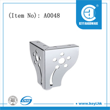 A0048 Replacement metal sofa legs