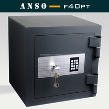 new product fireproof safe box for office and home use