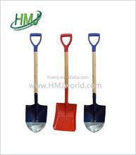 new products garden shovel folding spade hoe Industrial guarantee