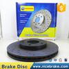 Motorcycle auto parts car part go kart brake disc OE43512-20330