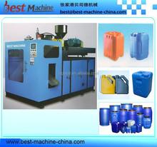 PET bottle one step making machine price