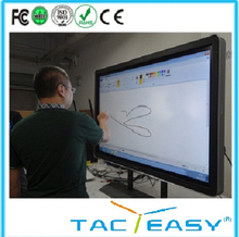 42-84 inch wall mount/desktop/floor stand OEM All-In-One PC touch screen pc/tv