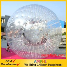 Popular Brand Outdoor PVC&TPU Inflatable Cheap Zorb Balls for Sale