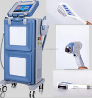 High Frequency Operation System and Anti-wrinkle Machine Type High intensity focused ultrasound
