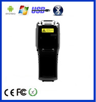 android 2d barcode scanner pda with 3G,GPS,WIFI,Bluetooth,Camera