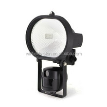 Security Lighting Camera
