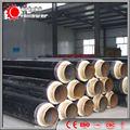 Sawh tubos soldados/tubulação de aço ssaw/fábrica curvas da tubulação de aço