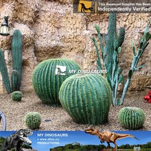 N-W-Y-900-indoor entertainment artificial outdoor cactus plant