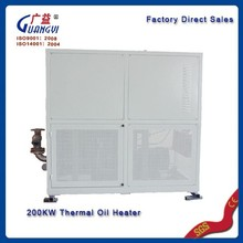 The queen of quality industry thermal oil furnace specially