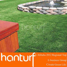 Natural-looking Artificial Turf for Lawns, Landscapes and Parks