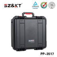 Corrosion Proof waterproof protective equipment case