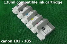 One time using ink cartridge for canon 5100 compatible ink cartridge