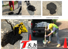 asphalt driveway repair products