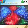 P16 outdoor full color led curtain video display module