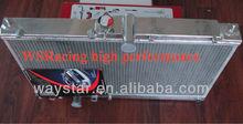 EJ20 performance radiator for subaru GC8 EJ20 92-00 2.0L
